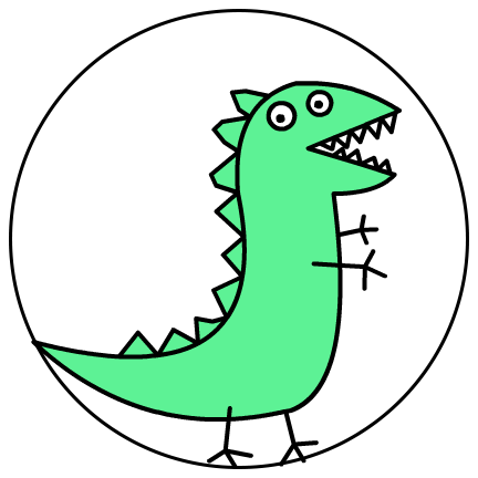 Мистер Динозавр